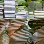 Números do mercado editorial brasileiro