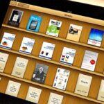 Livros digitais são a nova aposta do mercado editorial