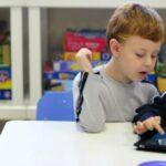 Escolas particulares adotam os livros digitais