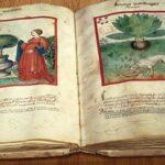 Sistema de leitura 3D permite folhear livros medievais