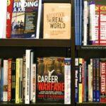 Que tipo de livro mais vende no país?