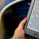 E-readers podem sair pela metade do preço