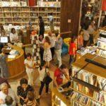 Livrarias não vendem cultura