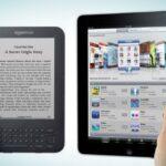 7 motivos pelos quais os e-readers são melhores do que os tablets