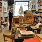 Para que serve uma livraria?