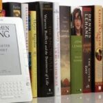 Mercado de livros digitais cresce no Brasil em razão do seu baixo custo