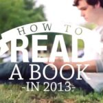 Manual para ler um livro daqui a alguns anos