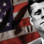 Conselho de John F. Kennedy para vender livros