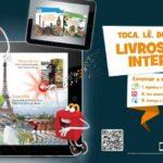 McDonald's Portugal oferece livros digitais para crianças