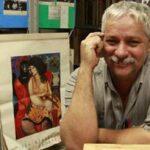 Evando dos Santos: 'O que a gente não inventa não existe'