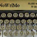 Você conseguiria escrever um livro em um mês?