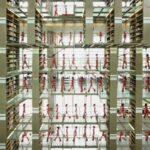 A maior biblioteca da América Latina