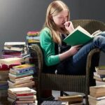 Jovens ainda preferem livros físicos a ebooks