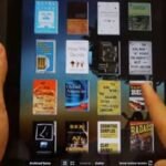Ganhou seu iPad e agora quer saber como ler livros?