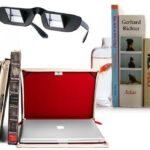 24 presentes insanamente inteligentes para amantes de livros