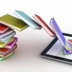 E-books chegam a 3% das vendas de livros