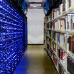 Bibliotecas digitais: um novo mercado que se abre