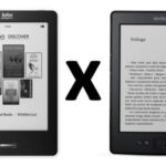 Kindle ou Kobo, eis as questões