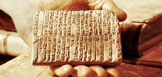 tablet-sumerio