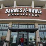 Barnes & Noble planeja chegada ao Brasil