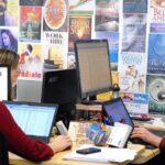 Startup americana ajuda usuários a comprar livros digitais com desconto