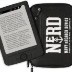 Marinha dos EUA cria NeRD, o e-reader para o marinheiro