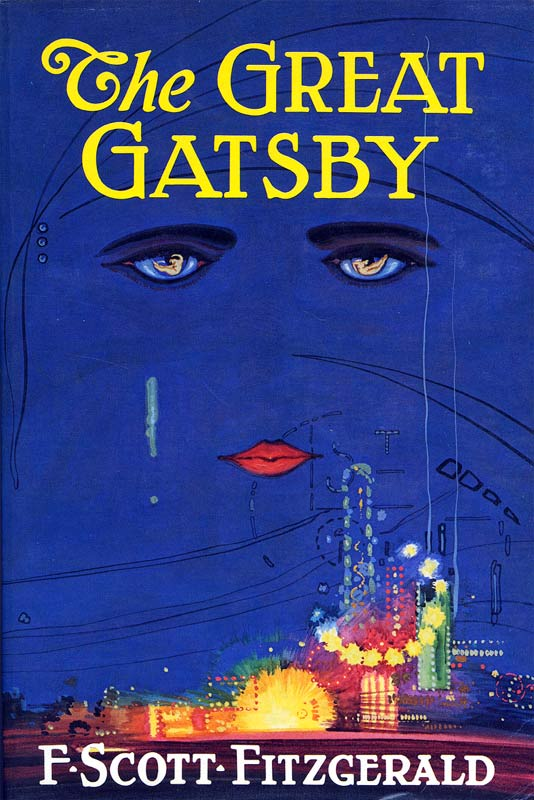 1-gatsby-original-cover-art