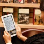 Assinatura de eBooks é inevitável