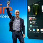 Amazon vai vender Fire Phone por US$ 0,99