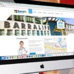 Barralife tem novo site desenvolvido pela Publiki