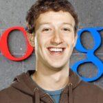 Mark Zuckerberg diz que Facebook e Google devem se unir em breve