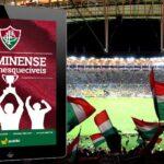 Fluminense F.C. e Publiki marcam um golaço editorial