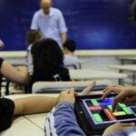 Para 92% dos professores, uso de tecnologia em sala de aula é positivo