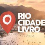 Publiki cria marca para o Rio Cidade Livro