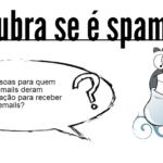descubra-se-e-spam