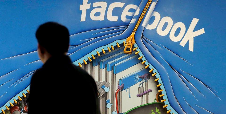 novo algoritmo do facebook estrategia de marketing