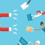 O que fazer para atrair mais clientes?