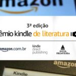 Concurso literário da Amazon dará prêmio de R$ 30.000,00
